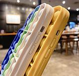 Чехол антистресс Pop it premium на iPhone 11, фото 5