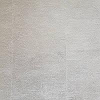 Шпалери вінілові на флізелін Rasch Linares 0.53х10м смуги ефект потертості бежеві сріблясті