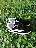 Кросівки Fila сірі, розміри:36,37,38,39,40,41, фото 3