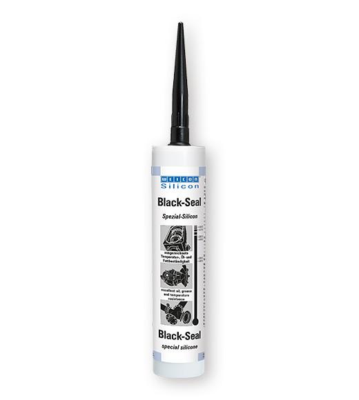 Высокотемпературный герметик WEICON Black Seal склеит ,починит лопнувшее стекло варочной поверхности или плиты