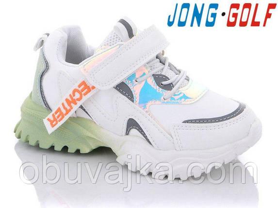 Спортивная обувь Детские кроссовки 2021 оптом в Одессе от фирмы Jong Golf (26-31), фото 2