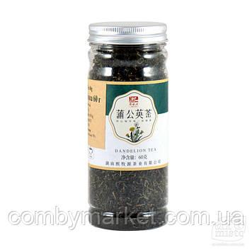 Зелений чай Данделіон (кульбабовий) 60g