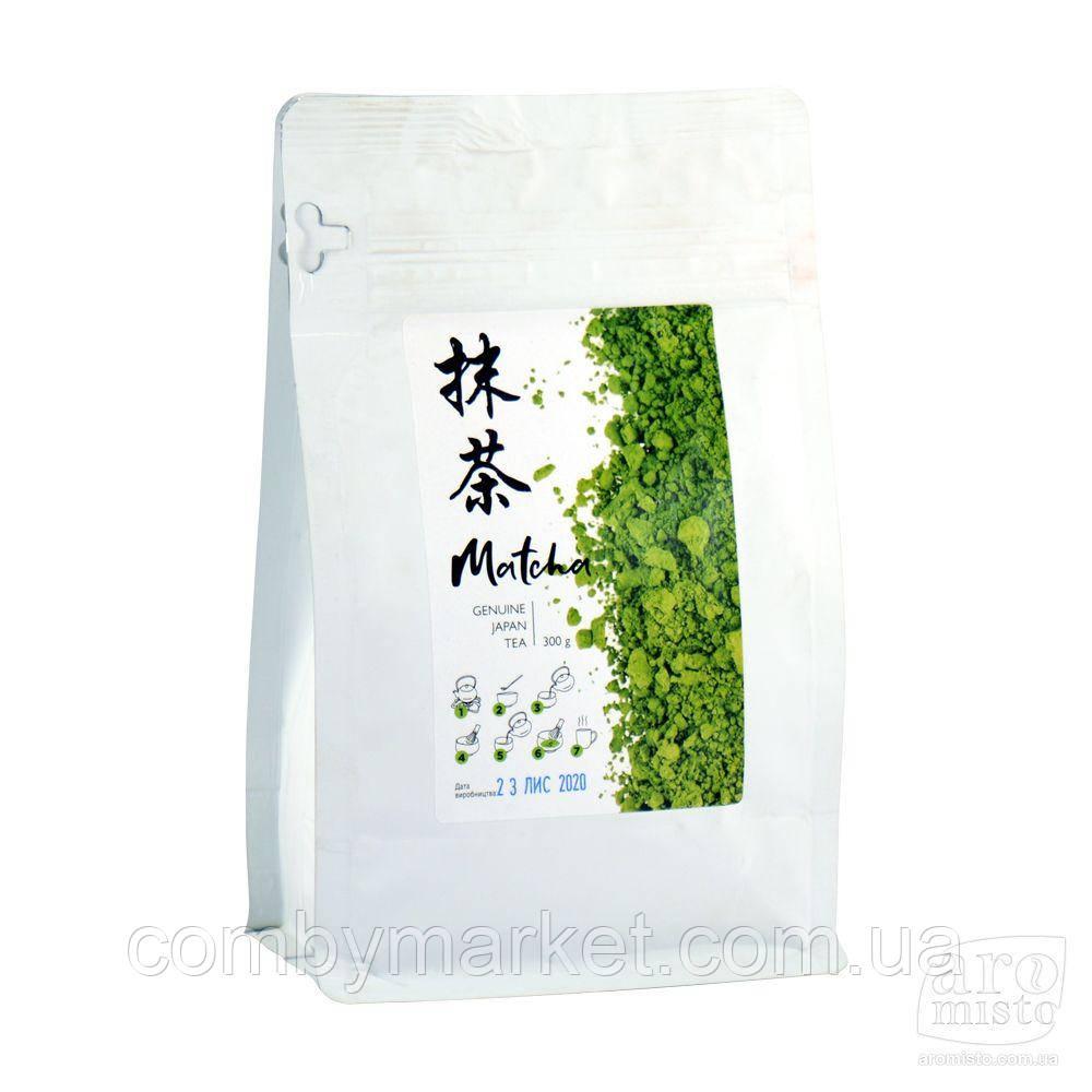 Зелений чай Матча 300g
