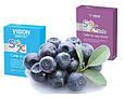 Safe-to-see (Сейф-ту-си) - витамины для улучшения зрения с лютеином и черникой, фото 3