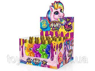 """В""""язка маса """"Princess Pony Slime"""" укр (18)"""