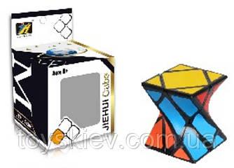 Кубик логіка 564 (144шт 2)в коробці 6*6*9см