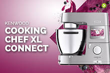 Kenwood Cooking Chef XL KCL 95.004
