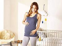 Женская майка для беременной 40-46 ESMARA® Lingerie PURE COLLECTION