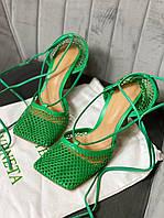 Туфли BOTTEGA VENETA  (реплика), фото 1