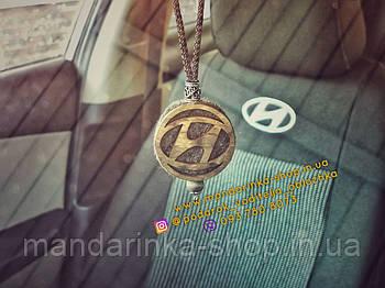 Підвіска ароматизатор Hyundai, Парфуми Хюндай на дзеркало
