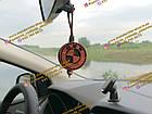 Підвіска ароматизатор BMW, Парфуми БМВ на дзеркало, фото 2