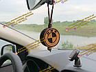 Підвіска ароматизатор BMW, Парфуми БМВ на дзеркало, фото 3
