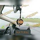 Підвіска ароматизатор Audi, Парфуми Ауді на дзеркало, фото 5