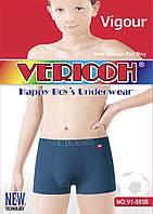 Труси-боксери для підлітків Vericoh V1-595В (розмір S-XL)