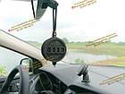 Підвіска ароматизатор Audi, Парфуми Ауді на дзеркало, фото 3