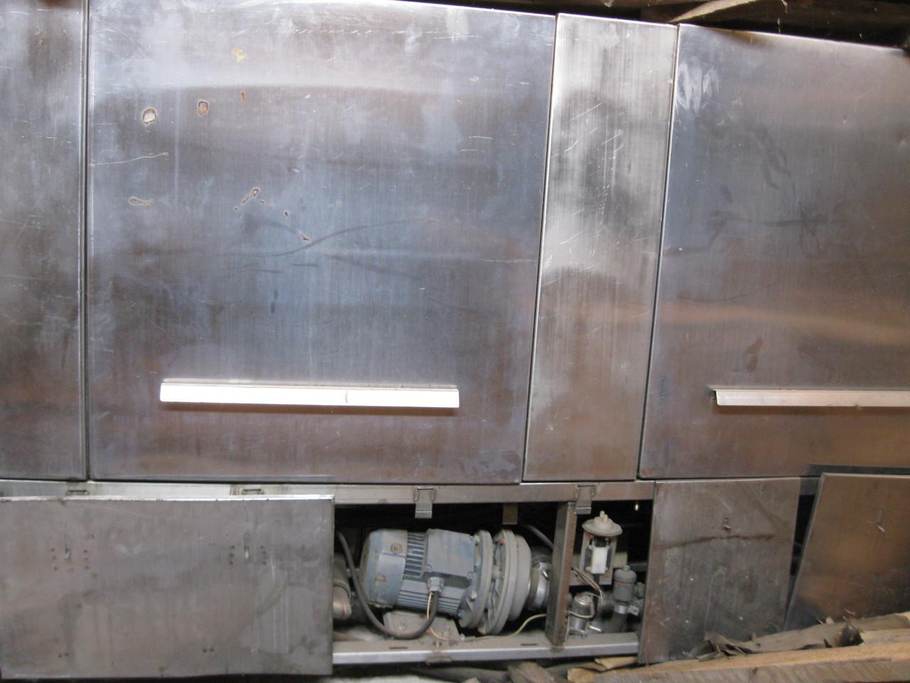Посудомийна машина мпу-1400