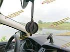 Підвіска ароматизатор Renault, Парфуми Рено на дзеркало, фото 2