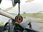 Підвіска ароматизатор Renault, Парфуми Рено на дзеркало, фото 3