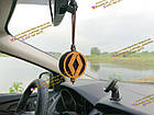 Підвіска ароматизатор Renault, Парфуми Рено на дзеркало, фото 4