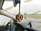 Подвеска ароматизатор Renault, Парфюм Рено на зеркало, фото 4