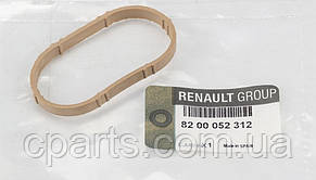 Прокладка впускного колектора Renault Duster 1.6 16V (оригінал)