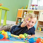 Обучающий Игровой Набор-Сортер Learning Resources - Дино-Счет LER1768, фото 6