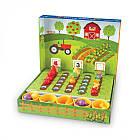 Навчальний Ігровий Набір-Сортер Learning Resources - Розумний Фермер LER5553, фото 3