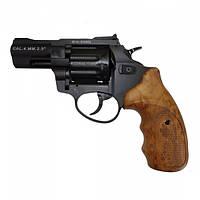 "Револьвер под патрон Флобера STALKER 4 мм 2,5"" Black"