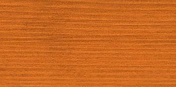 Одношарова лазур для дерев'яних фасадів OSMO EINMAL - LAZUR HS 9235 червоний кедр