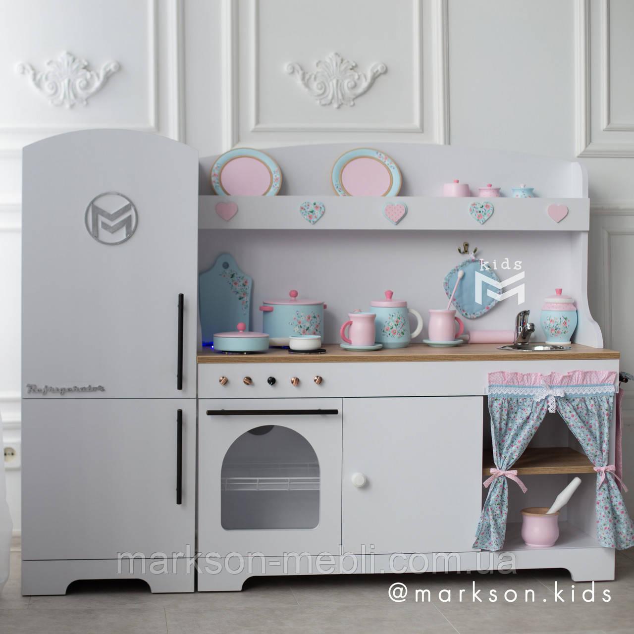 Дитяча ігрова кухня Markson kids - Dreams MINNI