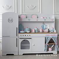 Дитяча ігрова кухня Markson kids - Dreams MINNI, фото 1