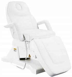 Сучасне косметологічне крісло з електроприводом 01941