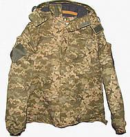 Зимний бушлат ВСУ. ММ-14. Украина. Для военных ВСУ, фото 1