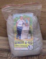 Цемент М-400 (1 кг)