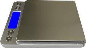 Ювелирные весы i500 500г