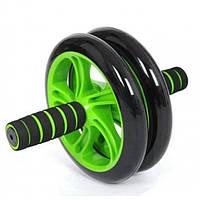 Фитнес колесо sp-145 wheet