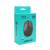 Мышь беспроводная ZORNWEE WL24