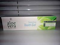 Зубная паста LR Aloe Vera