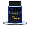 Диагностический сканер OBD2 ELM327 v2.1