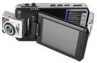 DOD F900LHD Full-HD