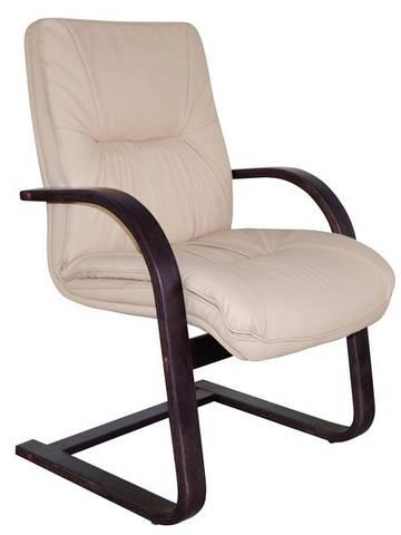 Кресло конференционное Палермо CF Вуд