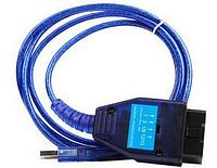 Сканер VAG COM 409.1 KKL OBD2 USB (FTDI-CHIP)