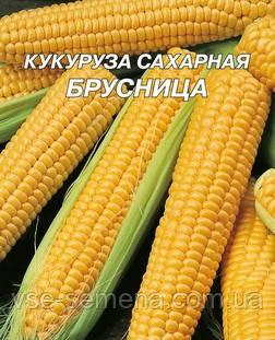 Кукурудза Брусниця 100 г (перефасовано Vse-semena)
