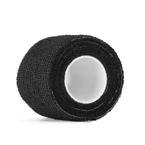 Бінт бандажний еластичний 4,5 см на 5м, чорний