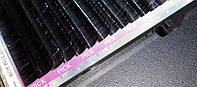 Ресницы Angel на ленте Mix 16 линий B 0.15 мм