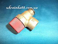 Предохранительный клапан на 3 бара Ariston