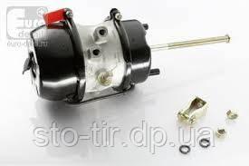 Тормозной цилиндр (энергоаккумулятор) под барабанный тормоз тип 24/30