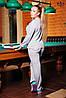 Серый спортивный костюм | Торнадо lzn, фото 2