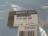 Крепление фары, нижнее на Renault Trafic с 2001—2006,  Renault (оригинал) - 7701057429, фото 5