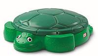Песочница Черепаха Little Tikes 631566